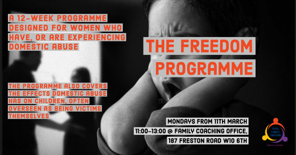 The Freedom Programme
